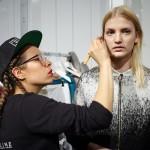Mercedes Benz Fashion Week Berlin January 2014 – Hien Le, for men & women – Fall/Winter 2013/14