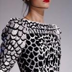 © Fabian Blaschkeep anoui 15-01-2013Berlin FashionWeek