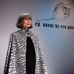 © Fabian Blaschke ep anoui 15-01-2013 Berlin FashionWeek