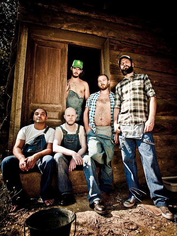 Must-Hear: Bandtipp – Ein Abend voller Erlebnisse, Stoner Metal im SUPAMOLLY