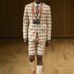 David Hart - Runway - Mercedes-Benz Fashion Week Spring 2014