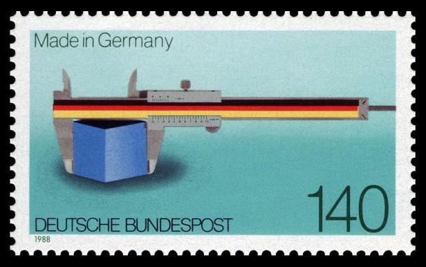 Made in Germany: Nicht immer ein Siegel für Qualität