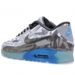 "Die coolsten Sneaker Releases 2014 – Nike Air Max 90 Ice ""Wolf Grey"" (+English version)"