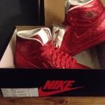 """Die coolsten Sneakers 2013 – Nike Air Jordan 1 """"Legends Of The Summer"""" (+English version)"""