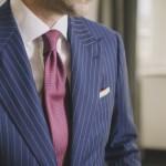 Die besten Herrenanzüge 2013 – Garrison Bespoke Suit