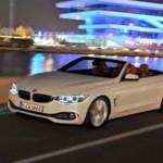 BMW 4er Caprio