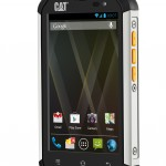 ISPO 2014 – Cat® Phones präsentiert die robusten Outodoor-Phones Cat® B15 und B100