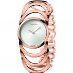 Calvin Klein body - orologi è gioielli collezione primavera 2014 (+ versione tedesca)