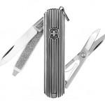 Die coolsten Taschenmesser des Jahres – David Yurman x Victorinox Swiss Army Knife