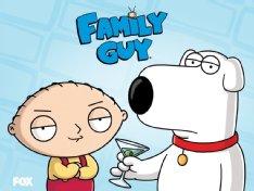 Die Serie der Serientode – wer stirbt bei Simpsons, wer Stirbt bei Family Guy?