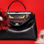 Fendi  – Die besten Fashion Designer der Welt 2013 – Bad Bug Kollektion (+English version)