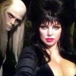 Die besten Promi Halloween-Kostüme