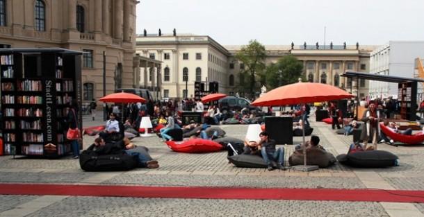 Genuss_pur_am_Bebelplatz_bei_StadtLesen_in_Berlin