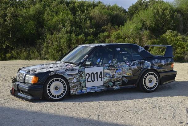 Mercedes-Benz Classic – Magische Momente – 120 Jahre Motorsport