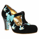 Irregular Choice Shoes, for women – Die besten Fashion Designer 2013 (+English version)