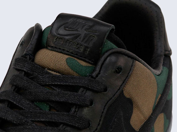"Die schönsten Sneaks der Welt – Nike Air Force 1 Lox Max Air VT ""Camo"" (+English version)"