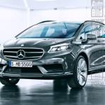 Die besten Suv´s, Vans, Cruiser und Sportwagen 2013 – Die neue Mercedes R-Klasse