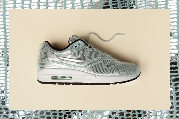 "Die fettesten Sneaks des Jahres – Nike Air Max 1 ""Disco Ball"" (+English version)"