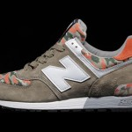 Die coolsten Sneakers 2013 – New Balance 576 Fall/Winter 2013 Camo Pack (+English version)