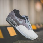 Die coolsten Sneakers Winter 2013 – Nike Air Max 1 PRM – Summit White (+English version)