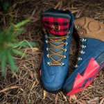 "Die coolsten Sneakers Winter 2013 – Nike KD VI NSW Lifestyle QS – ""Lumberjack"" (+English version)"