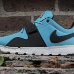 "Nike© Trainerendor ""Gamma Blue"""