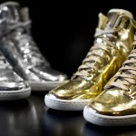 Die coolsten Mädchen Sneakers 2013 – Nike WMNS Dunk Sky Hi 'Liquid Metal' Pack (+English version)