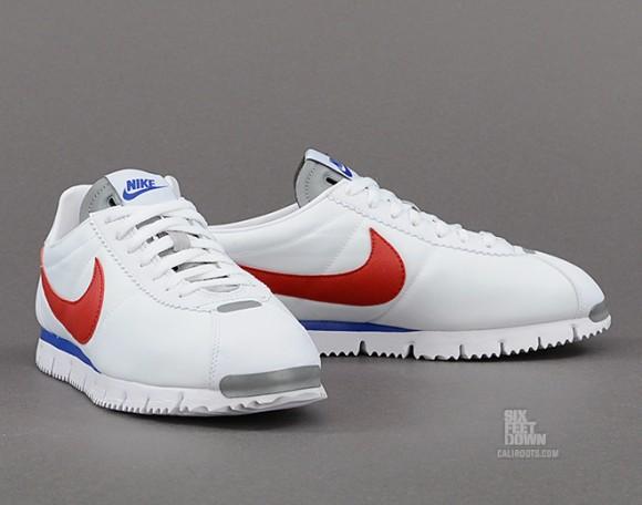 """Die coolsten Sneaker 2013 – Nike Cortez NM QS """"Forrest Gump"""" (+English version)"""