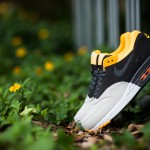Die besten Sneakers der Welt 2013 – Nike Air Max 1 PRM – Grey/Sunflower (+English version)
