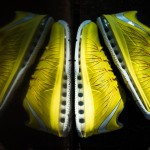 Die coolsten Sneakers 2013 – Nike Air Max Lebron X Low – Sonic Yellow (+English version)