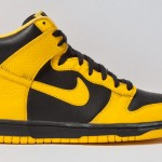 Die coolsten Sneakers der Welt – Nike Dunk High – Black/Maize (+English version)