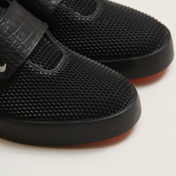 Die coolsten Sneaker RELEASES 2014 – Nike Flystepper 2K3 Premium (+English version)