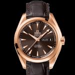 Die schönsten klassischen Uhren für den Mann – Omega Seamaster Aqua Terra 150 M (+English version)