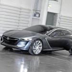Die coolsten Sportwagen 2013/14 – Opel Monza Hybrid