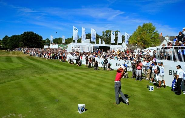 BMW Championship erneut PGA TOUR Turnier des Jahres – Zum zweiten Mal in Folge wird das Playoff-Event zum besten Turnier der Saison gekürt