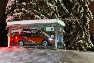 BMW verlängert Zusammenarbeit mit Garmisch-Partenkirchen um weitere drei Jahre