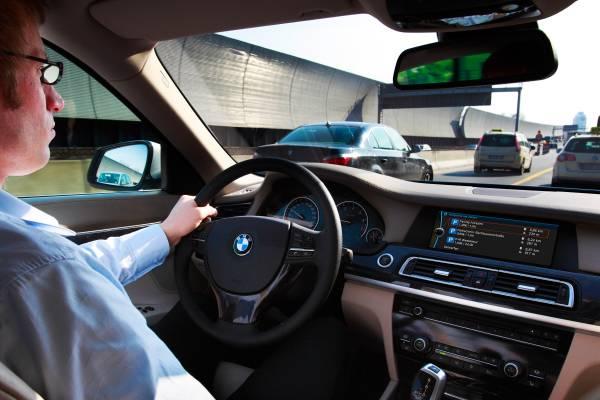 "BMW Forschungsprojekt ""Virtueller Marktplatz der Zukunft"""