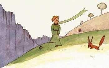 """Cunsigliu di u libru - """"U picculu principe"""" d'Antoine de Saint-Exupéry"""