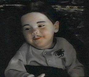 "Alte Stars heute – Addams Baby ""Pubert"""