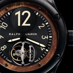 Die schönsten Modeuhren 2013 – Ralph Lauren 2014 Automotive Flying Tourbillion (+English version)