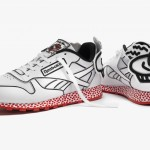 Die coolsten Sneakers 2013 – Reebok Classic x Keith Haring Fall/Winter 2013 Collection (+English version)