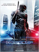 I migliori usciti teatrali di u 2014 - RoboCop