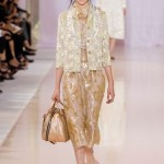 Rochas, for women – Fashion News Spring & Summer Collection 2014