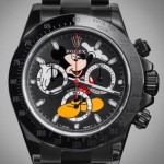 Die schönsten Luxusuhren für den Mann – Rolex Daytona Micky Mouse by John Mayer (+English version)
