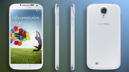 Die besten Smartphones 2014 – Samsung Galaxy S5, S5 Zoom
