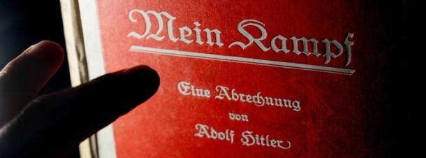 Die besten E-Book Besteller 2014 – Mein Kampf