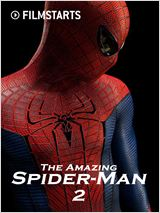 Die besten Kinostarts 2014 – The Amazing Spider-Man 2: Rise of Electro