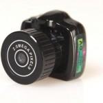 Die coolsten Spionagekameras für Hobbydetektive