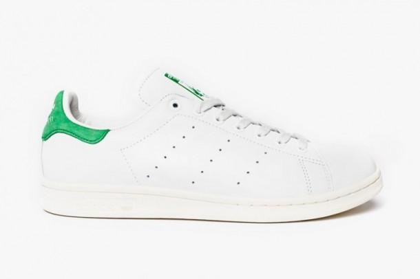 Die schönsten Sneaker RELEASES 2014 – Adidas Originals Spring/Summer 2014 Stan Smith (+English version)