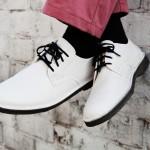 Die schönsten Casual Schuhe – Supreme x Clarks Fall/Winter 2013/14 Desert Mali Low